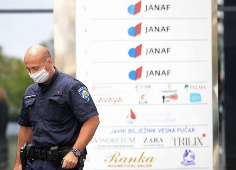 Nova antikorupcijska akcija policije: 'Radi se o istraživanju koje provodimo s Uskokom unazad godinu dana'