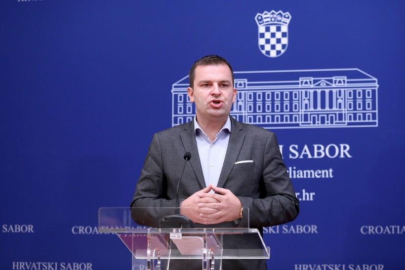 Zagreb: Hrebak na konferenciji o pravu građana da znaju gdje se troši njihov novac