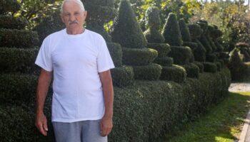 🎦 Živica obitelji Frković poput umjetničkog djela: 'Svi se zaustave pred njom'