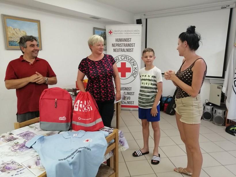 Sastanak Kluba dijabetičara Slatko srce Društva Crvenog križa Koprivničko-križevačke županije