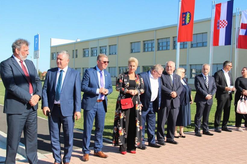 Posjet predsjednika Vlade Republike Hrvatske Andreja Plenkovića Međimurskoj županiji (2)