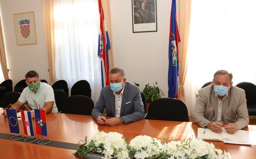 Sastanak s Udrugom mljekara Drava -Sava (1)
