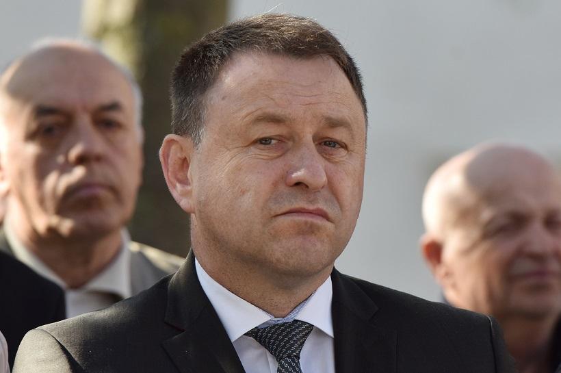 Saborski Odbor za ratne veterane podržao imenovanja Deura i Mlinarića Ćipe