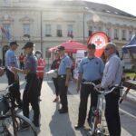 Dan mobilnosti obilježen uz mnogo 'muvinga' u Koprivnici