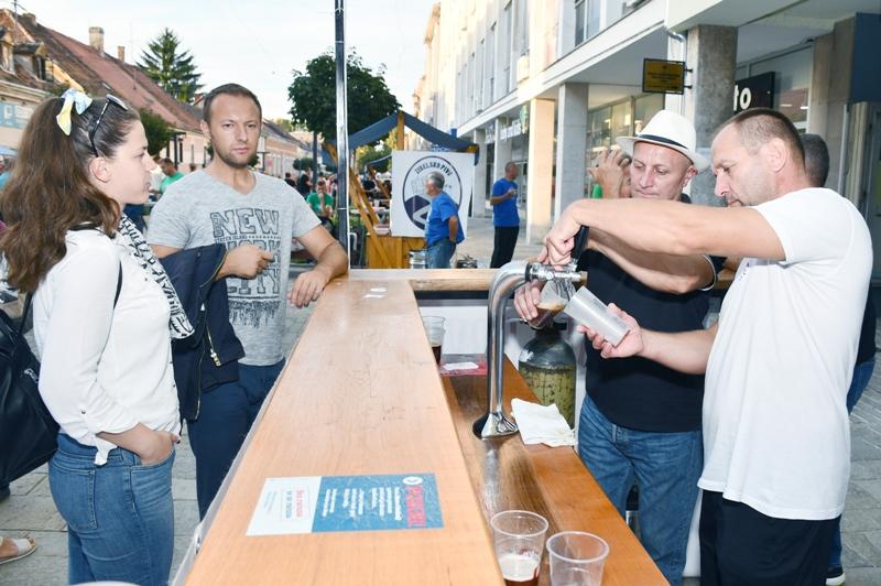 U Sisku počeli Dani industrijske baštine, u subotu Festiva piva