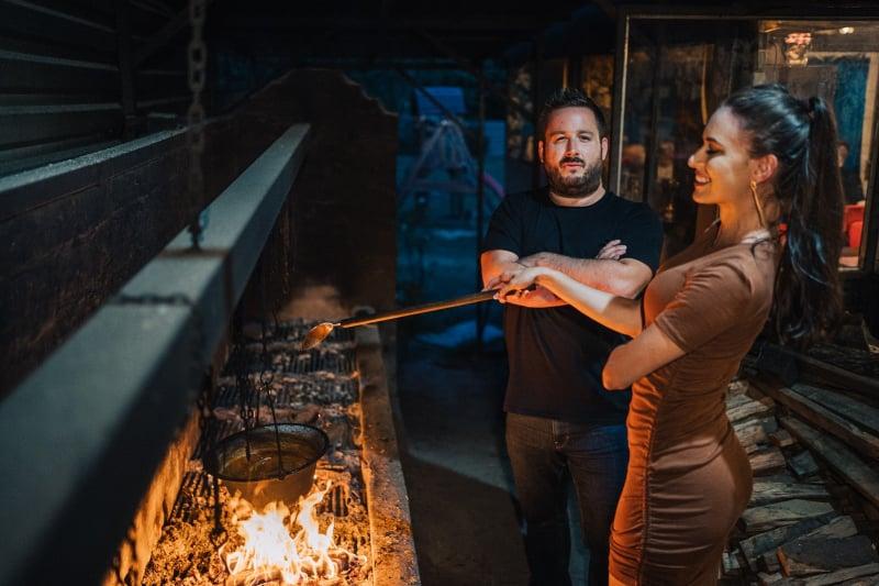 🎦 POSJETILI SMO Najbolji riblji restoran u Osijeku oduševljava svojim savršenim perkeltom od šarana