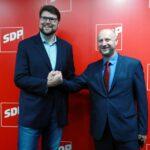 SDP prebrojao 97,9 posto glasova: Grbin i Kolar idu u drugi krug izbora za novog šefa stranke