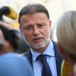 Jandroković: Probijanje mjera u istragama pokazuje da nešto nije dobro posloženo
