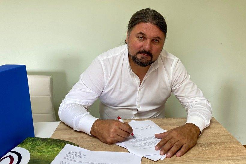 Načelnik Kešer potpisao novu višemilijunsku odluku financiranu 100% iz EU fondova