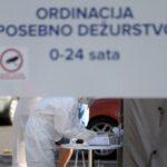 Dvije najmlađe žrtve korone vjerojatno zaražene u bolnicama