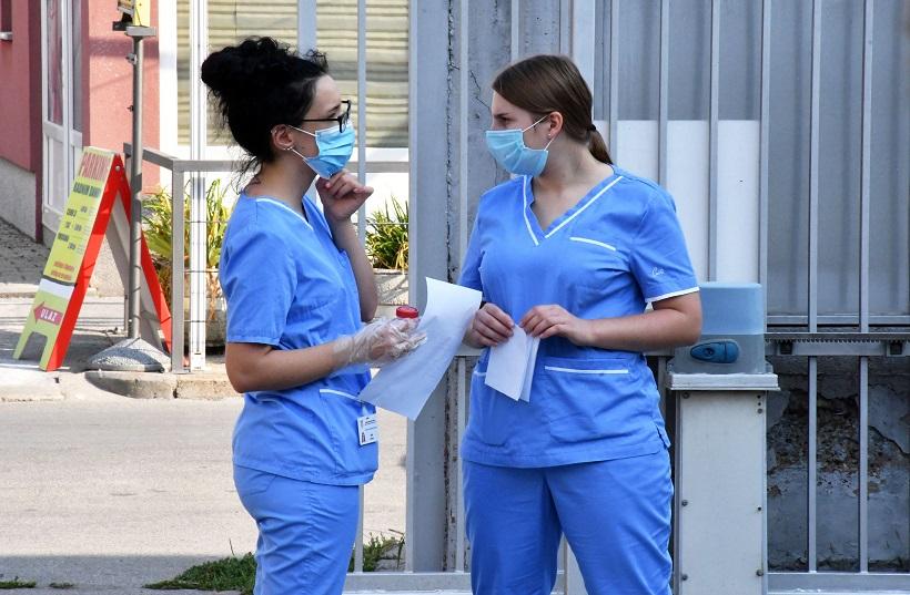 U Slavonskom Brodu u rad pušten uređaj za brzo testiranje na koronavirus