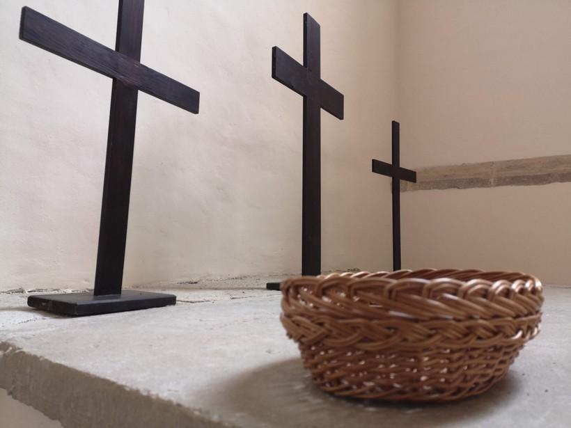 Drski kradljivci ukrali novac iz kase za milodar u crkvi