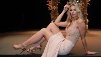 Helena Krnetić: Velike pripreme čekaju djevojke koje se natječu za naslov Miss Supranational Hrvatske