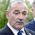 Medved: Milanović nastavlja neprihvatljiv dijalog