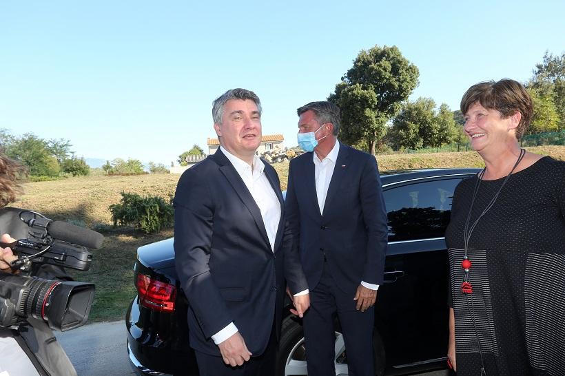 Milanović: Prosvjed je demokracija; odlazak pred domove umirovljenika je idiokracija