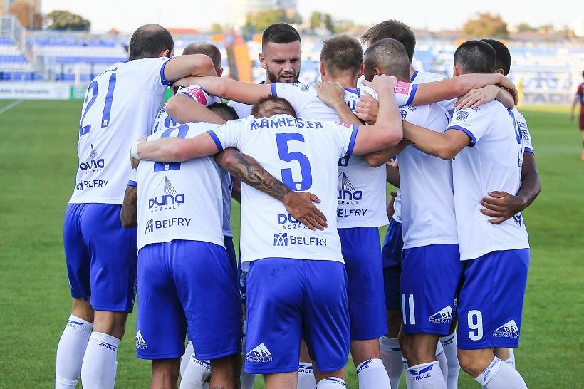 HNL: Gavranović osigurao pobjedu Dinamu, Rijeka bolja od Varaždina