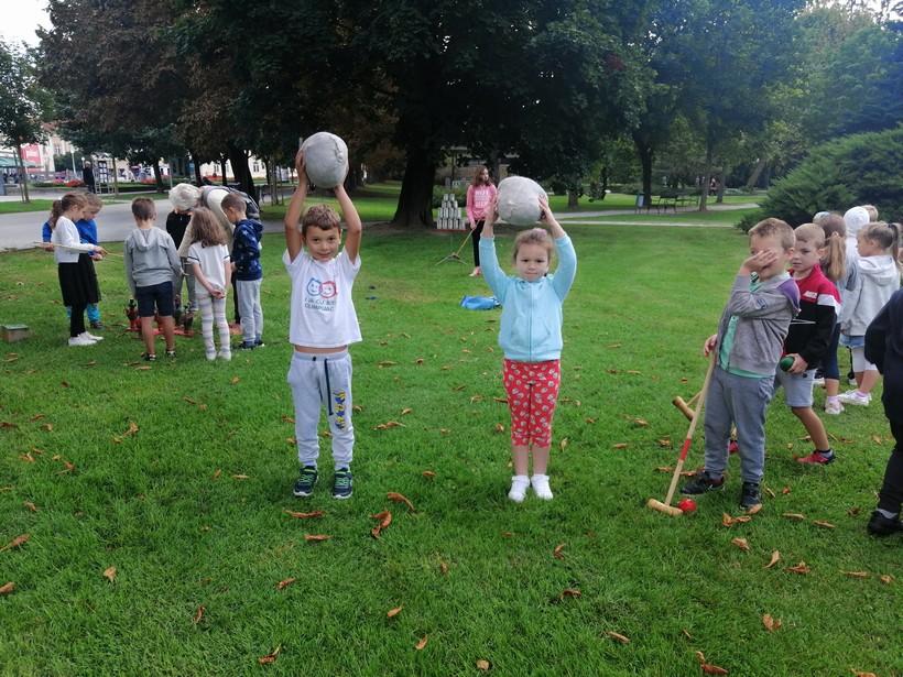 Društvo naša djeca: 'Djeca imaju pravo na igru i u posebnim okolnostima korone'