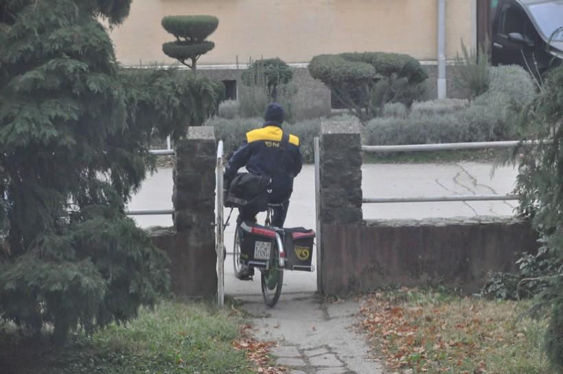 NIJE ŠALA Pas ugrizao poštara; policija podnijela prijavu protiv vlasnice
