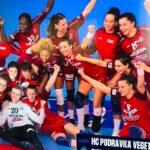 Još jedna utakmica Podravkašica odgođena: 'EHF je susret odgodio zbog zdravlja obje ekipe'