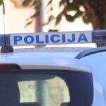 Križevački policajci zaustavili mladića u prometu pa pronašli amfetamin i marihuanu