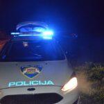 Mladi vozač skrivio prometnu u kojoj je ozlijeđen 27-godišnjak