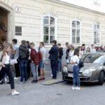 Studenti prava u Zagrebu: Smanjite školarine!