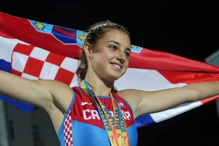 ATLETIKA 70. Hanžekovićev memorijal: Veronika Drljačić druga na 400 metara
