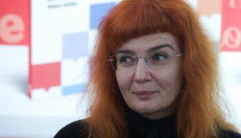 """SUFFEST 2020 U KRIŽEVCIMA U petak predavanje """"Topoi umjetnosti performansa"""" Suzane Marjanić"""