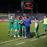 NOGOMET Tehnika Koprivnica osvojila županijski nogometni Kup