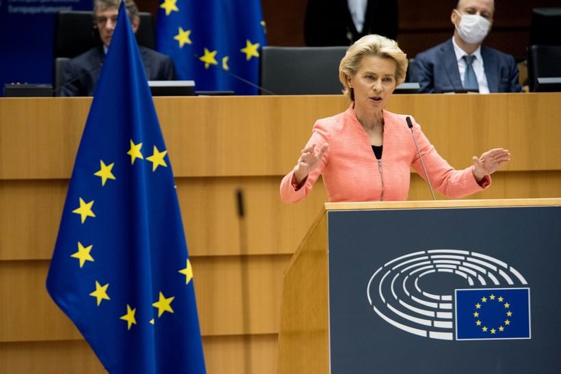 Šefica EK poručila Europljanima: 'Bez razmišljanja bih primila cjepivo AstraZenece'