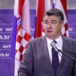 Milanović nakon Bidenove prisege: Svjetlo na kraju ipak pobjeđuje tamu