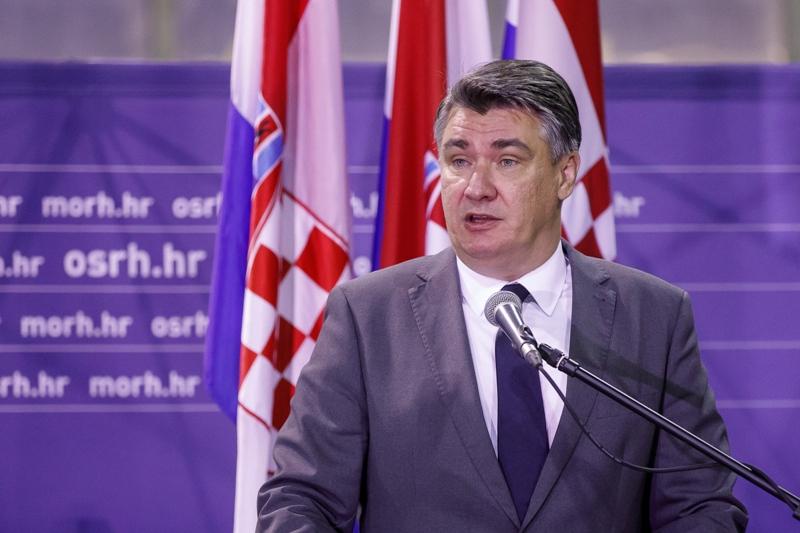 Milanović podsjetio na svoje riječi o hrvatskoj slozi sa sjednice Vlade 2012.