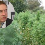 ZA RUBRIKU VJEROVALI ILI NE Šef Janafa imao imao vlasnički udio i u tvrtki za uzgoj 'trave'!
