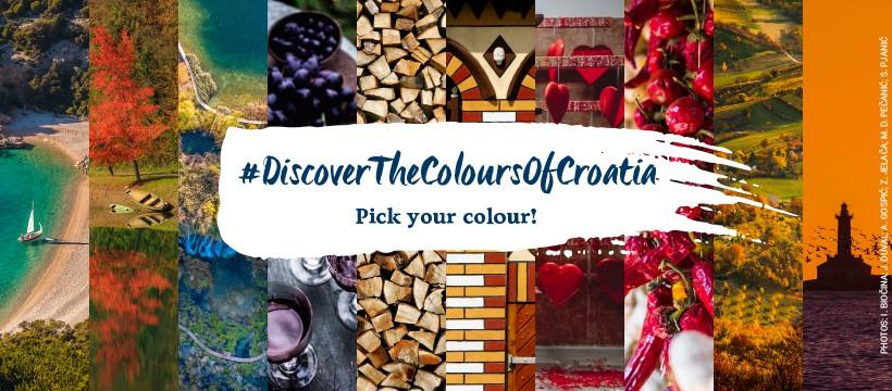 """HTZ pokrenuo kampanju """"Discover The Colours Of Croatia"""": 'Cilj je zadržati vidljivost Hrvatske na ključnim europskim tržištima'"""