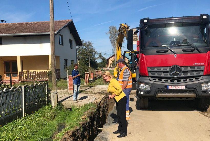 Općina Rakovec postala je veliko gradilište
