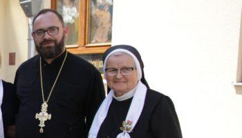 Nova uprava Vice-provincije sv. Bazilija i Makrine bazilijanki u Hrvatskoj