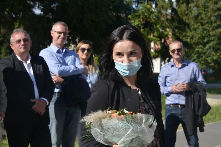 Ministrica Marija Vučković potvrdila: Ministarstvo poljoprivrede će poduprijeti izgradnju Razvojnog stočarskog centra u Dubravi