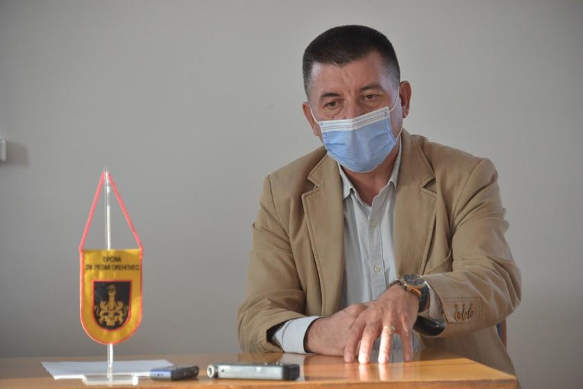 Franjo Poljak poručio: Nećemo dozvoliti onečišćenje i širenje neugodnih mirisa prema stanovništvu