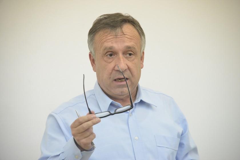 Damir Tomljenović: Kako ćemo surađivati s gradonačelnikom kad nas obmanjuje