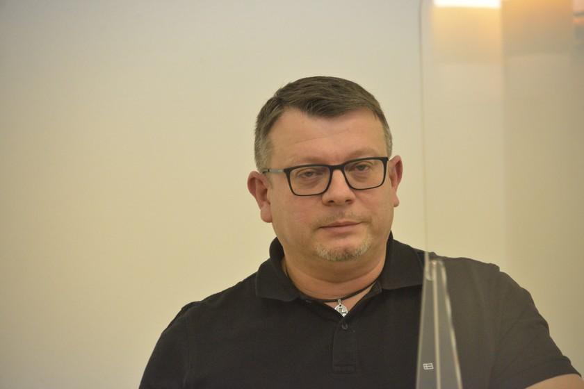 Dražen Sudinec: U proteklom mandatu podnio sam četiri kaznene prijave u Komunalcu, a protiv gradonačelnika dvije kaznene prijave