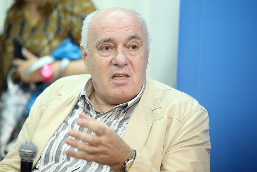 Puhovski: 'Htio sam svjedočiti u Haagu radi civilnih žrtava'