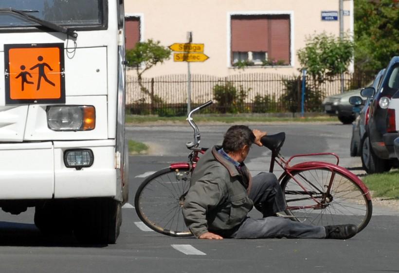 VIKEND REKORDER Biciklist upravljao pod utjecajem alkohola od 2,36 promil
