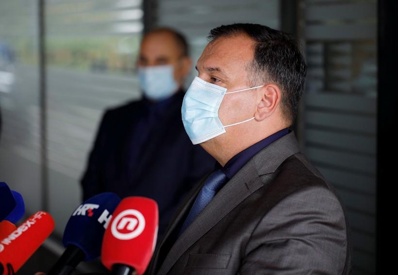 Beroš pozvao građane na najveću ozbiljnost: 'Virus ozbiljno prijeti na sve strane'