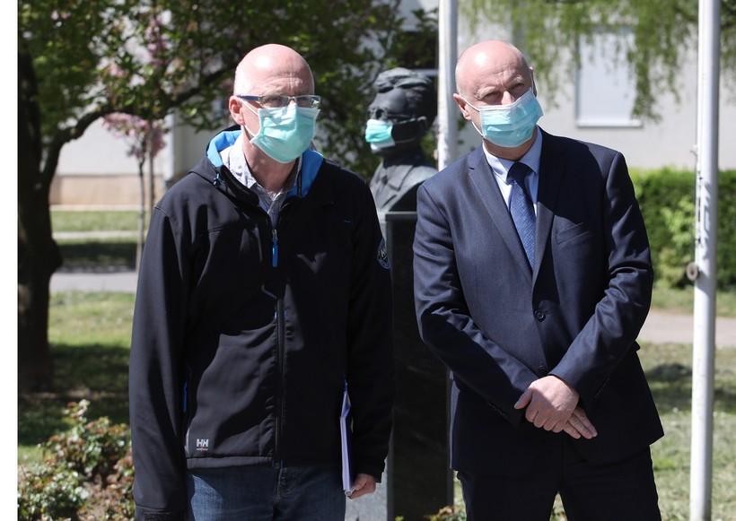 U Krapinsko-zagorskoj županiji 50 novih slučajeva zaraze, umrla jedna osoba