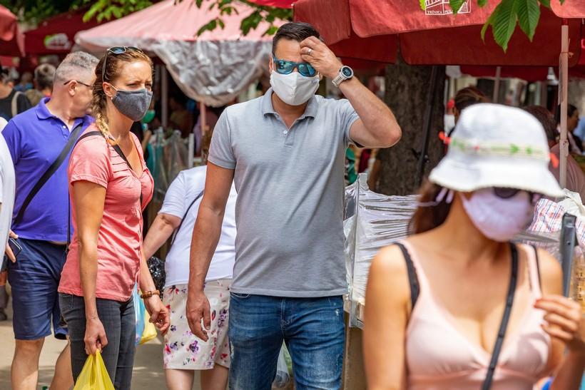 U čemu je tajna uspjeha Istarske županije u borbi sa širenjem zaraze koronavirusom? 'Građani Istre jošod lipnjapridržavaju mjera nošenja zaštitnih maski'