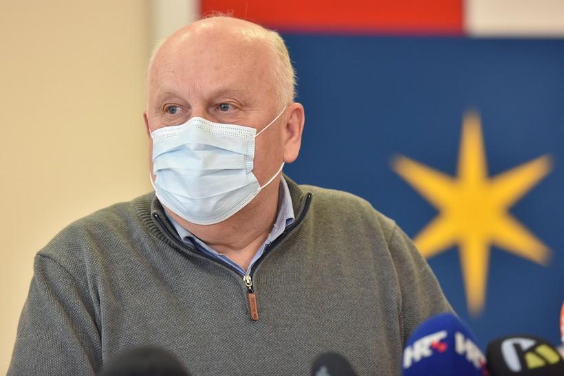 U Međimurskoj županiji 15 novozaraženih; pozitivna dva učenika