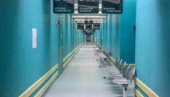 Ispovijest bolesnika iz KB Dubrava za Direkt: 'Neizdrživo je. Ljude ostavljaju po hodnicima'