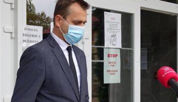 Vugrin: Varaždinska županija među 20 najgorih regija u Europi; Župan Čačić nezadovoljan količinama cjepiva