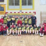 Seniorke Rukometnog kluba Đurđevca gostovale u Slavonskom Brodu u sklopu 4. kola II. HRL Sjever i nastavile pobjednički niz
