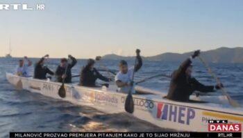 Bjelovarski Argonauti stigli do Poreča